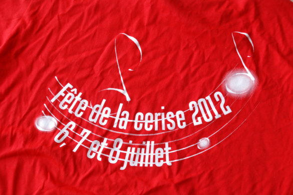 La fin de la Fête de 2012