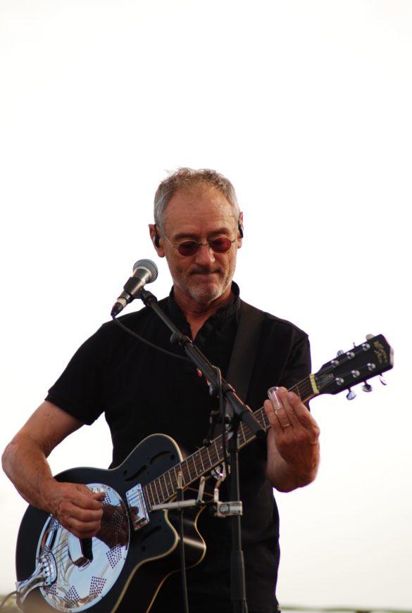 Le concert Prado de 2015