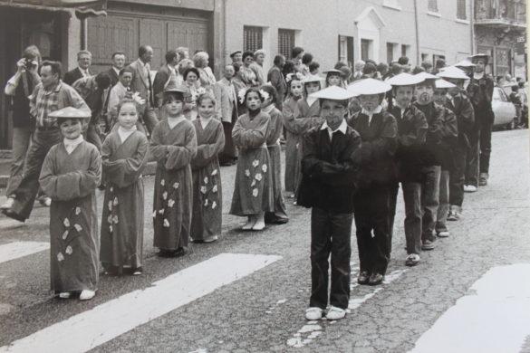 La Fête de 1980