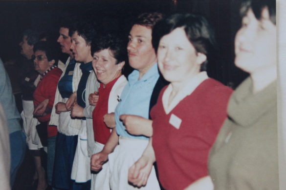 La soirée de 1983