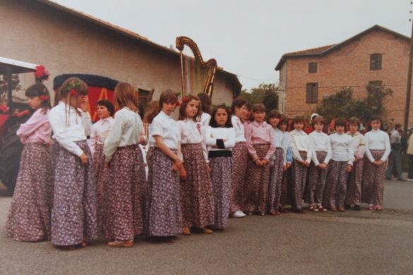 Le plus gros clafoutis du monde de 1990