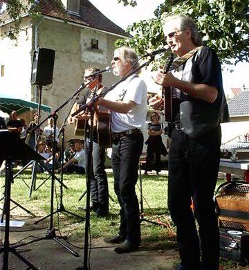 Le concert Trio Grande de 2005